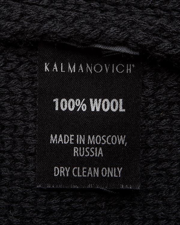 женская свитер Kalmanovich, сезон: зима 2016/17. Купить за 26900 руб. | Фото 5