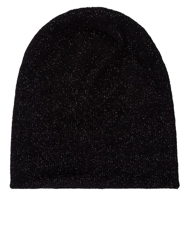 шапка из трикотажной шерсти артикул KH1250303 марки Graviteight купить за 11250 руб.
