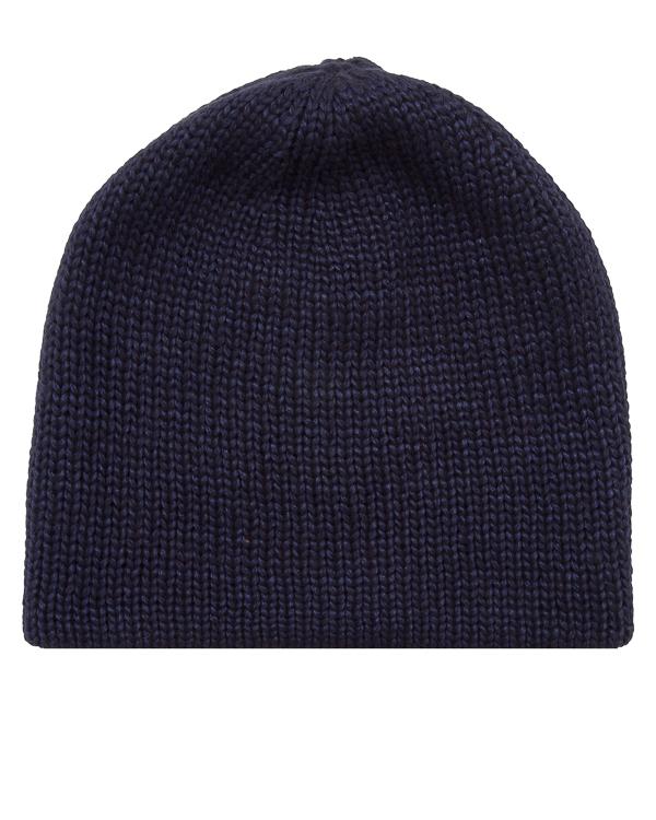 шапка из шерсти артикул KH1332560 марки Graviteight купить за 7500 руб.