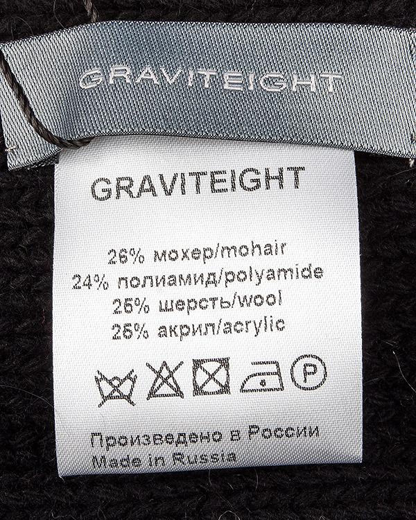 аксессуары шапка Graviteight, сезон: зима 2016/17. Купить за 5400 руб. | Фото 4