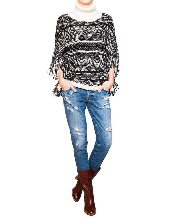 женская свитер Essentiel, сезон: зима 2015/16. Купить за 7900 руб. | Фото 3