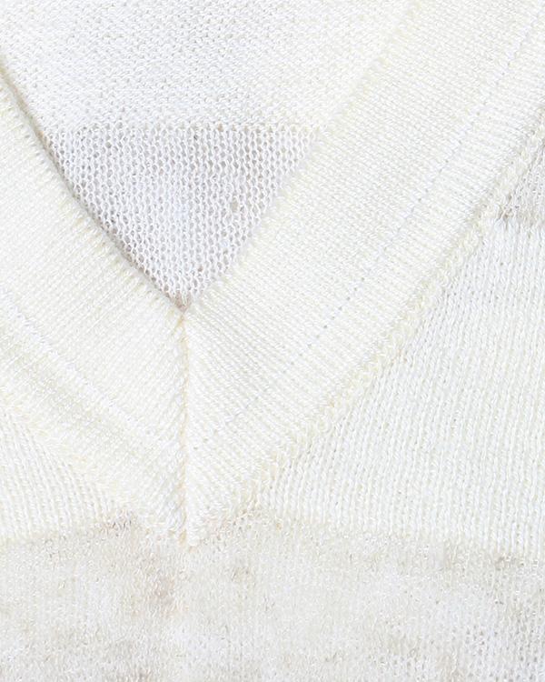 мужская пуловер Fabrizio Del Carlo, сезон: лето 2013. Купить за 5000 руб. | Фото $i