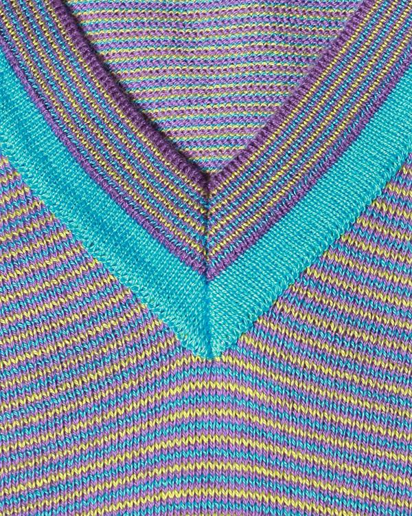 мужская пуловер Fabrizio Del Carlo, сезон: лето 2013. Купить за 5000 руб.   Фото 4
