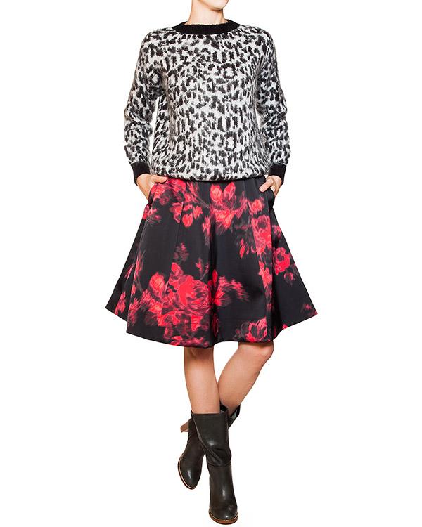 женская юбка Essentiel, сезон: зима 2015/16. Купить за 7900 руб. | Фото 3