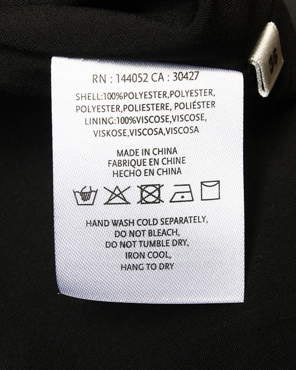 женская юбка Essentiel, сезон: зима 2015/16. Купить за 7900 руб. | Фото 5