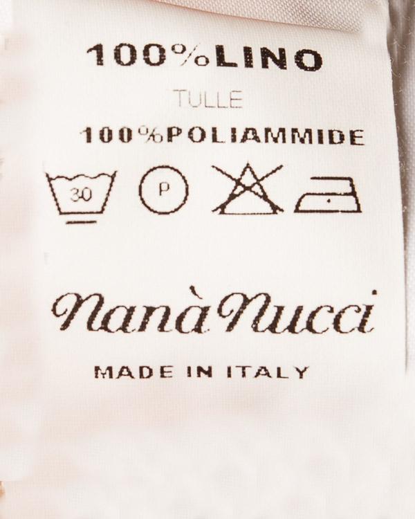 женская футболка Nana Nucci, сезон: лето 2014. Купить за 3300 руб. | Фото 5