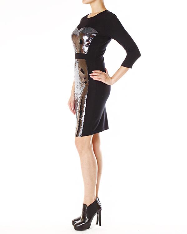 женская платье Markus Lupfer, сезон: зима 2013/14. Купить за 12400 руб. | Фото 2
