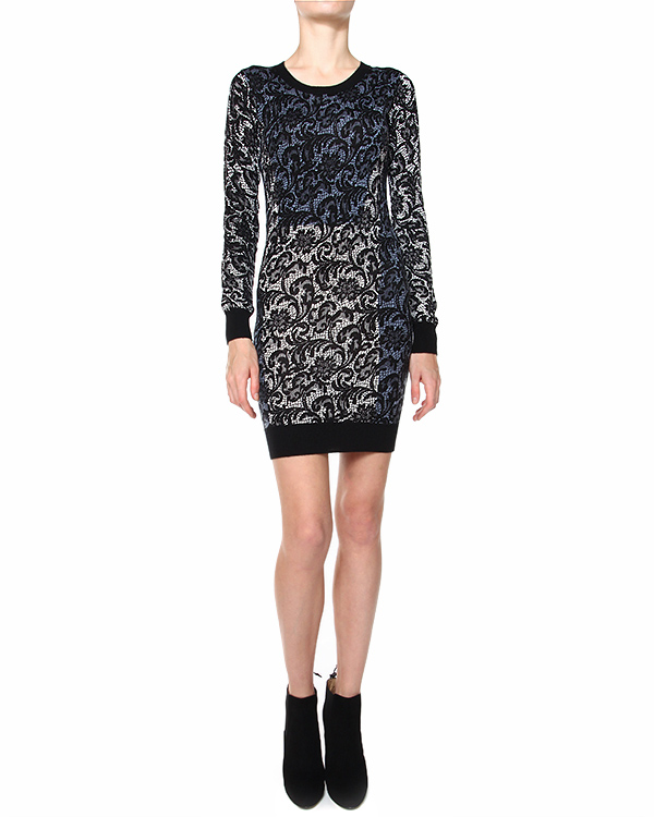 женская платье Markus Lupfer, сезон: зима 2014/15. Купить за 12100 руб. | Фото $i