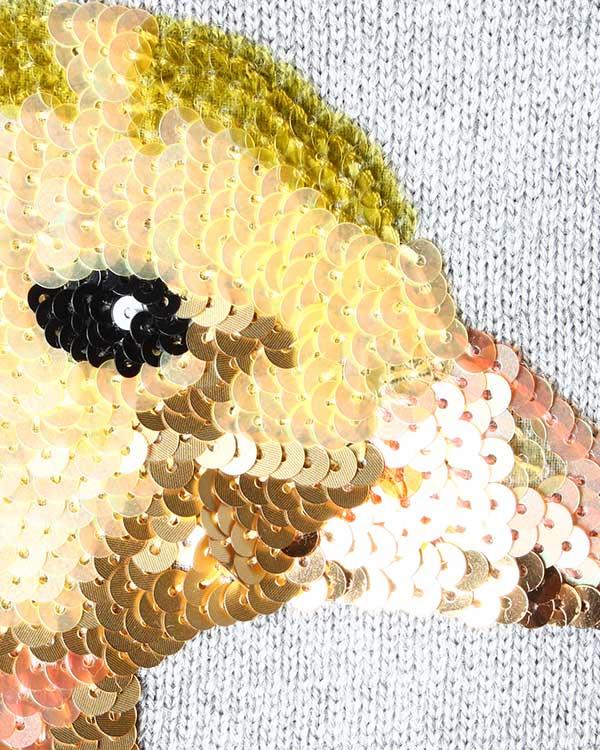 женская джемпер Markus Lupfer, сезон: зима 2014/15. Купить за 13900 руб. | Фото $i