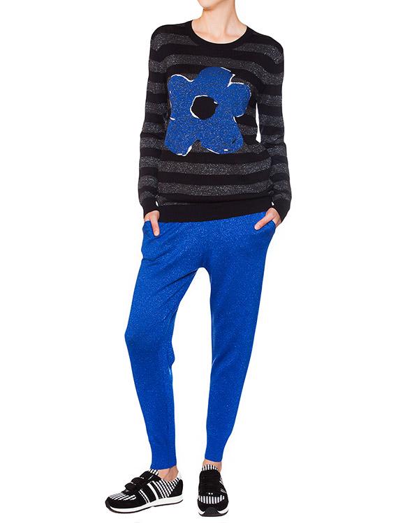 женская брюки Markus Lupfer, сезон: зима 2015/16. Купить за 9500 руб. | Фото 3