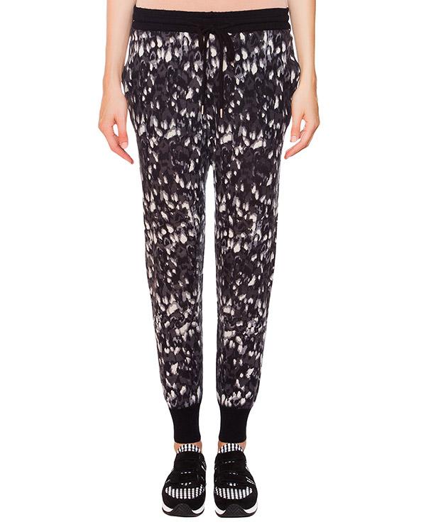 женская брюки Markus Lupfer, сезон: зима 2015/16. Купить за 9000 руб. | Фото 1