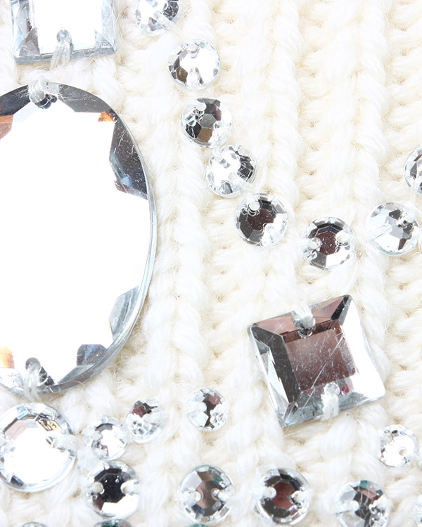аксессуары шапка Markus Lupfer, сезон: зима 2014/15. Купить за 6700 руб.   Фото 3