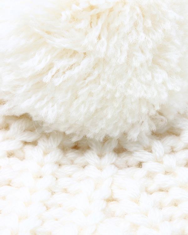 аксессуары шапка Markus Lupfer, сезон: зима 2014/15. Купить за 6700 руб.   Фото 4