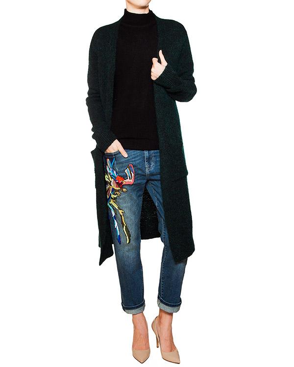 женская джемпер Essentiel, сезон: зима 2015/16. Купить за 10800 руб. | Фото 3