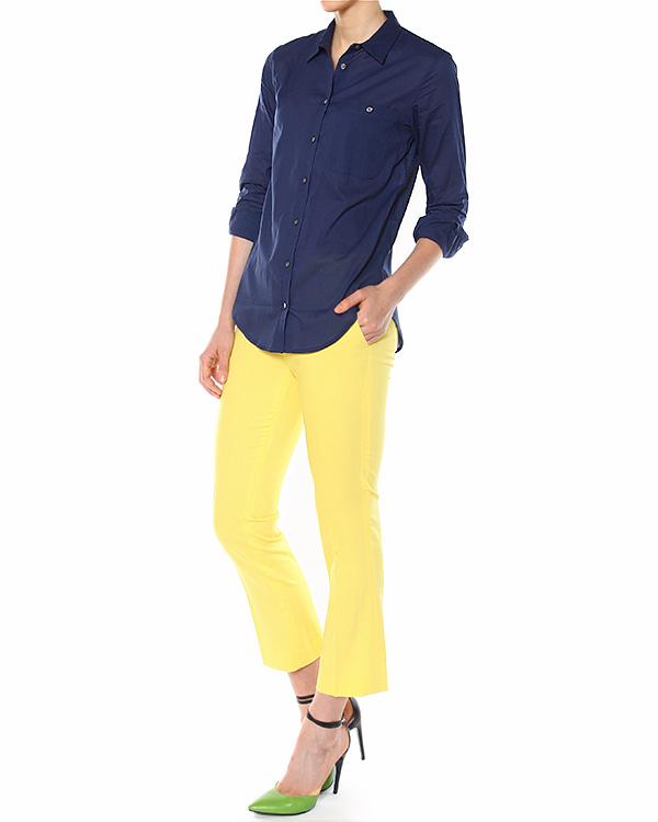 женская рубашка Mauro Grifoni, сезон: лето 2015. Купить за 8800 руб. | Фото $i