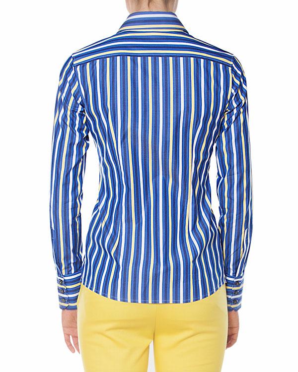 женская рубашка Mauro Grifoni, сезон: лето 2015. Купить за 7500 руб. | Фото 2
