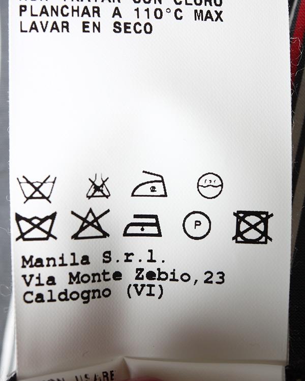 женская топ Mauro Grifoni, сезон: лето 2015. Купить за 8200 руб. | Фото 5
