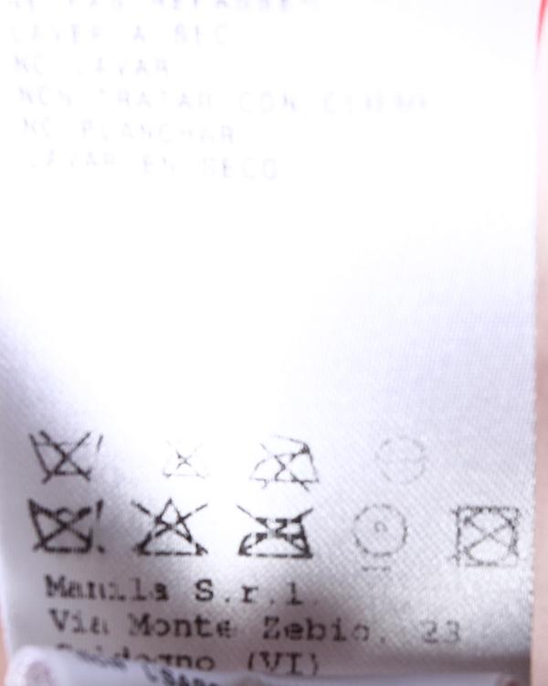 женская блуза Mauro Grifoni, сезон: лето 2015. Купить за 11100 руб. | Фото $i