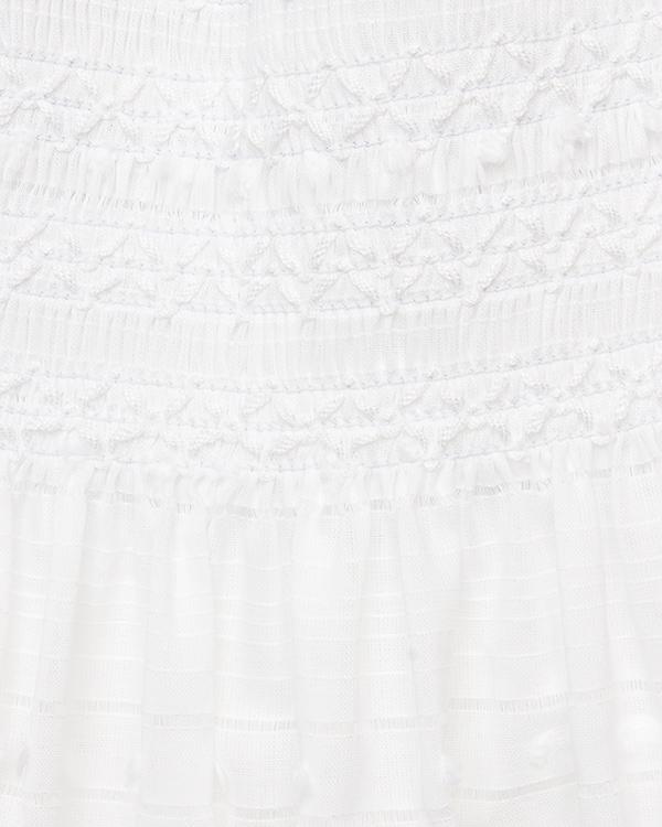 женская юбка Valentino Red, сезон: лето 2016. Купить за 20400 руб. | Фото 4
