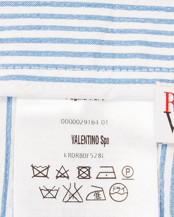 женская брюки Valentino Red, сезон: лето 2016. Купить за 10200 руб. | Фото 5