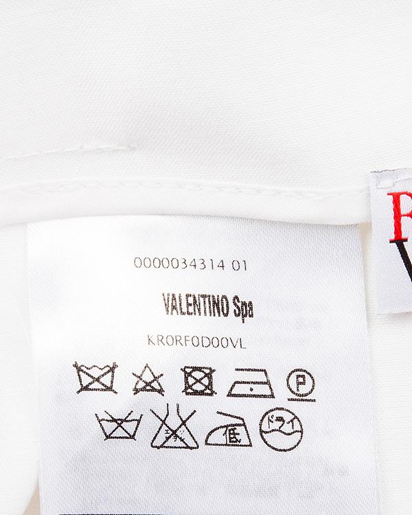 женская шорты Valentino Red, сезон: лето 2016. Купить за 9200 руб. | Фото 5