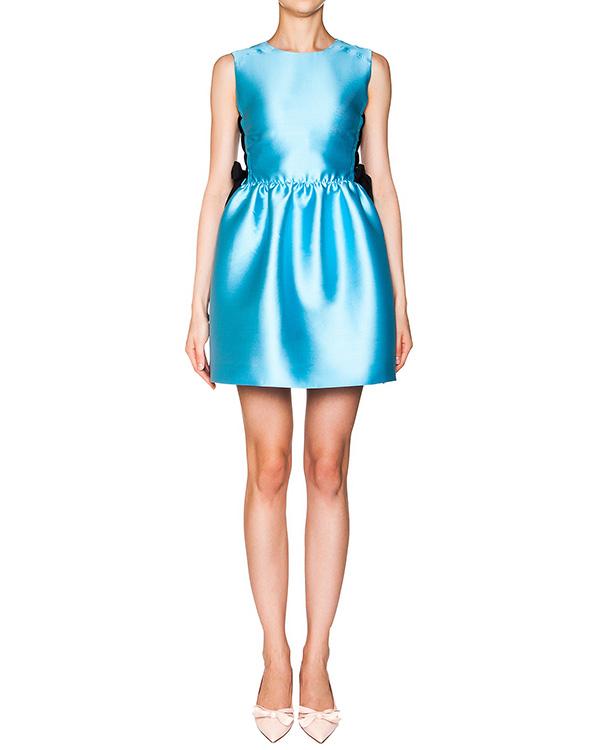 женская платье Valentino Red, сезон: лето 2016. Купить за 17200 руб. | Фото 1