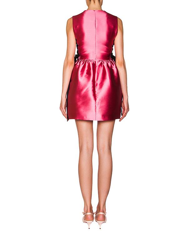 женская платье Valentino Red, сезон: лето 2016. Купить за 21500 руб. | Фото 2