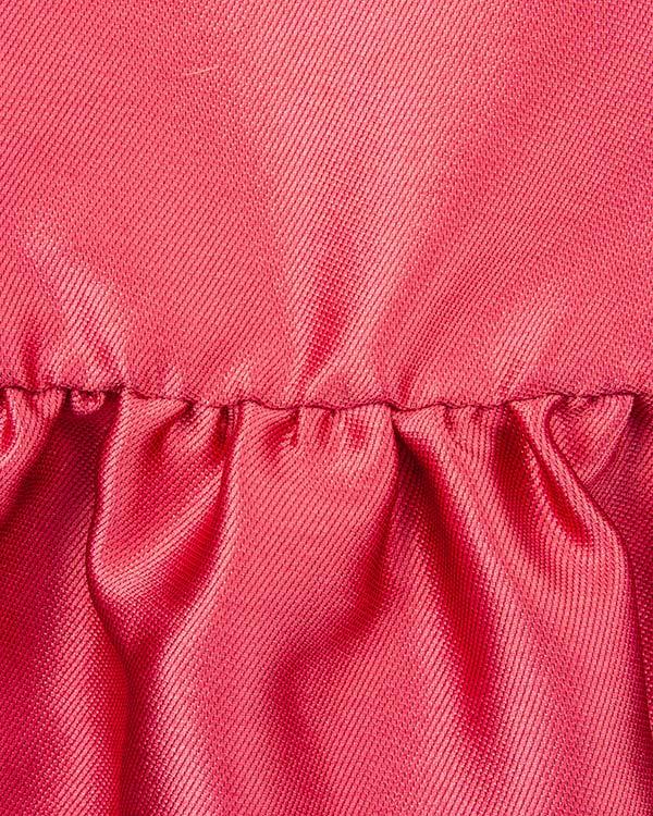 женская платье Valentino Red, сезон: лето 2016. Купить за 21500 руб. | Фото 4