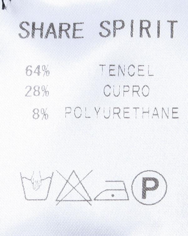 женская леггинсы Share Spirit, сезон: лето 2013. Купить за 11100 руб. | Фото 5