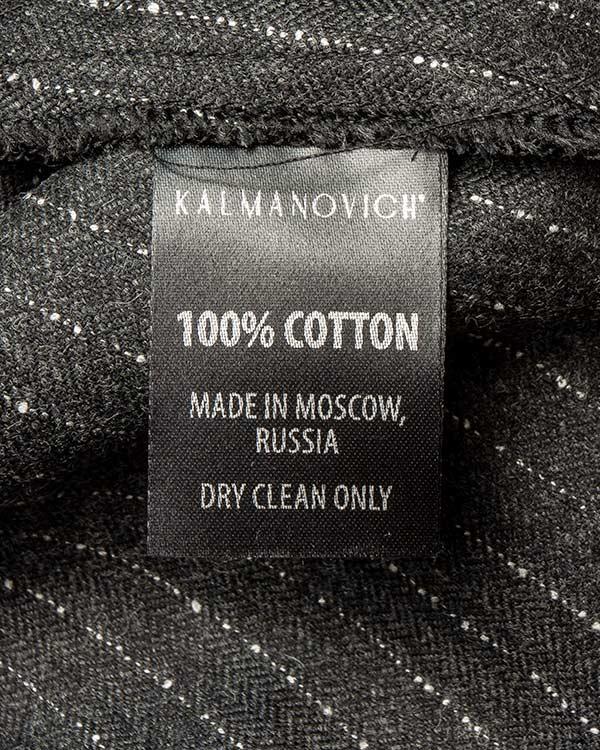 женская куртка Kalmanovich, сезон: зима 2016/17. Купить за 29400 руб. | Фото $i