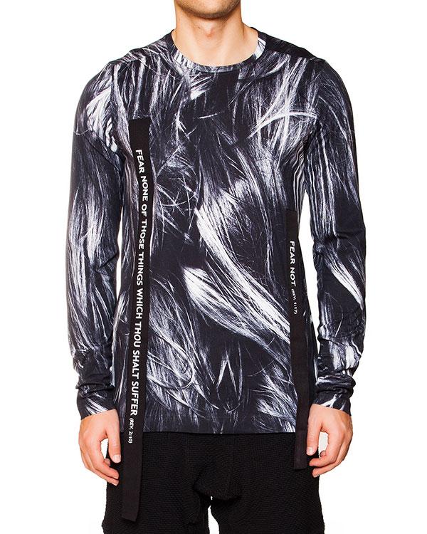 мужская футболка UEG, сезон: зима 2015/16. Купить за 7200 руб.   Фото 1