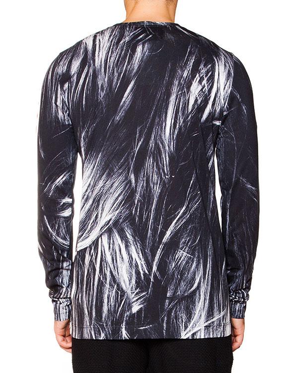 мужская футболка UEG, сезон: зима 2015/16. Купить за 7200 руб.   Фото 2