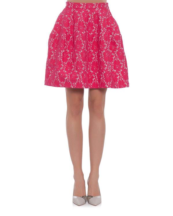 юбка  артикул KURPIZ620052 марки P.A.R.O.S.H. купить за 7600 руб.