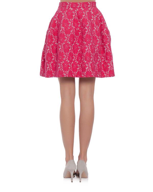 женская юбка P.A.R.O.S.H., сезон: лето 2015. Купить за 10100 руб. | Фото 2