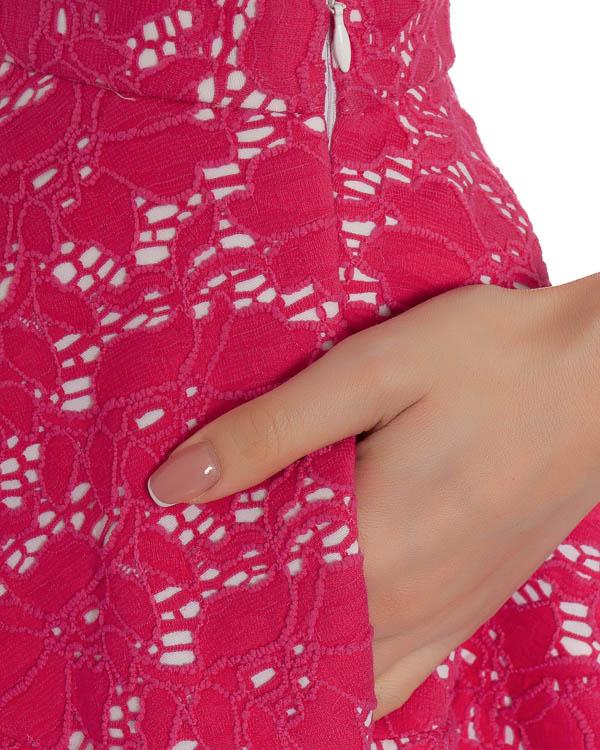 женская юбка P.A.R.O.S.H., сезон: лето 2015. Купить за 10100 руб. | Фото 4