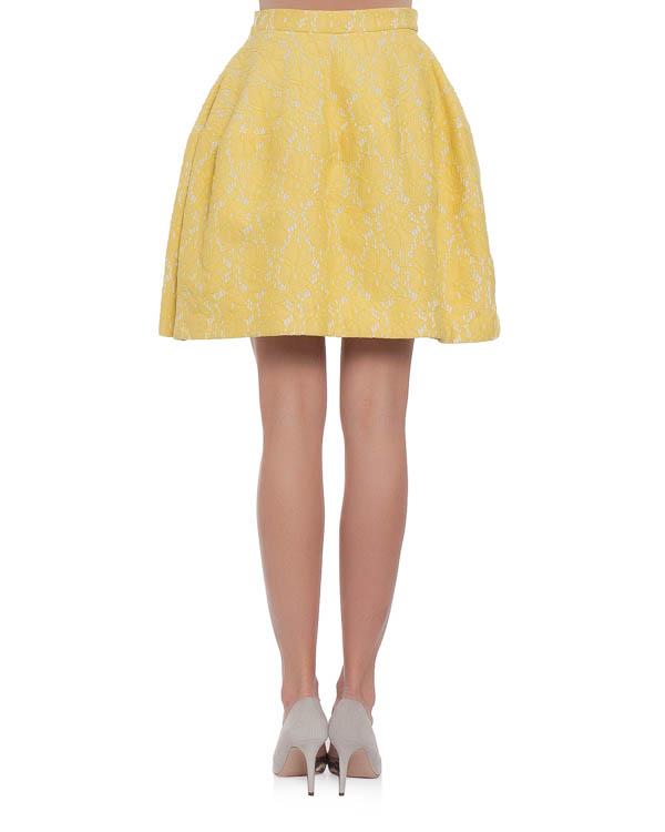 женская юбка P.A.R.O.S.H., сезон: лето 2015. Купить за 12600 руб. | Фото 2
