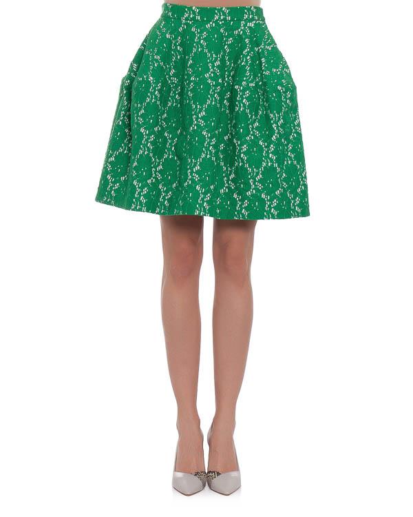 юбка  артикул KURPIZ620052 марки P.A.R.O.S.H. купить за 12600 руб.