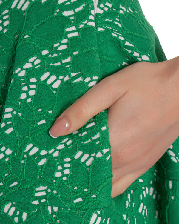 женская юбка P.A.R.O.S.H., сезон: лето 2015. Купить за 12600 руб. | Фото 4