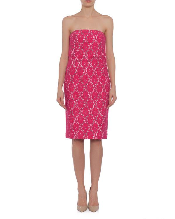 платье  артикул KURPIZ720107 марки P.A.R.O.S.H. купить за 15700 руб.