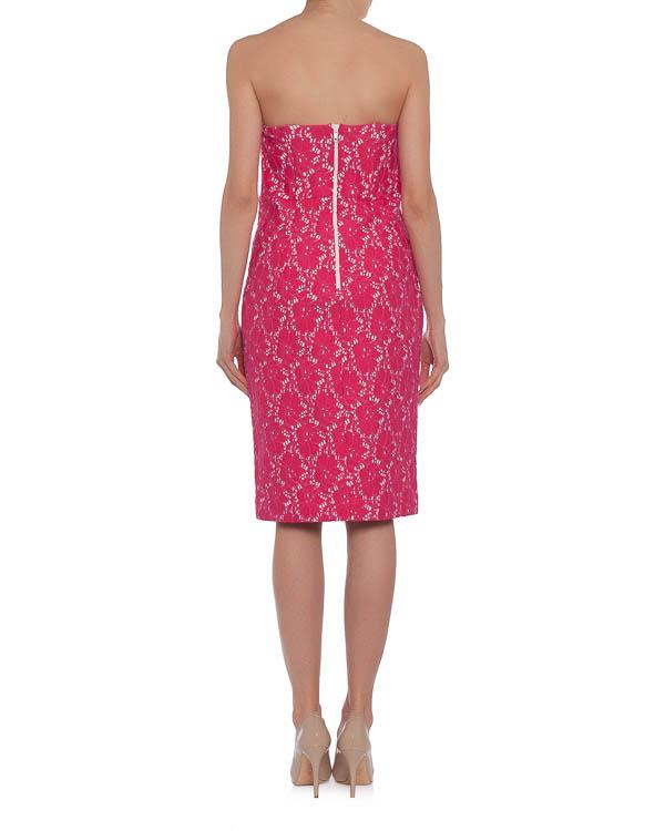 женская платье P.A.R.O.S.H., сезон: лето 2015. Купить за 15700 руб. | Фото 2
