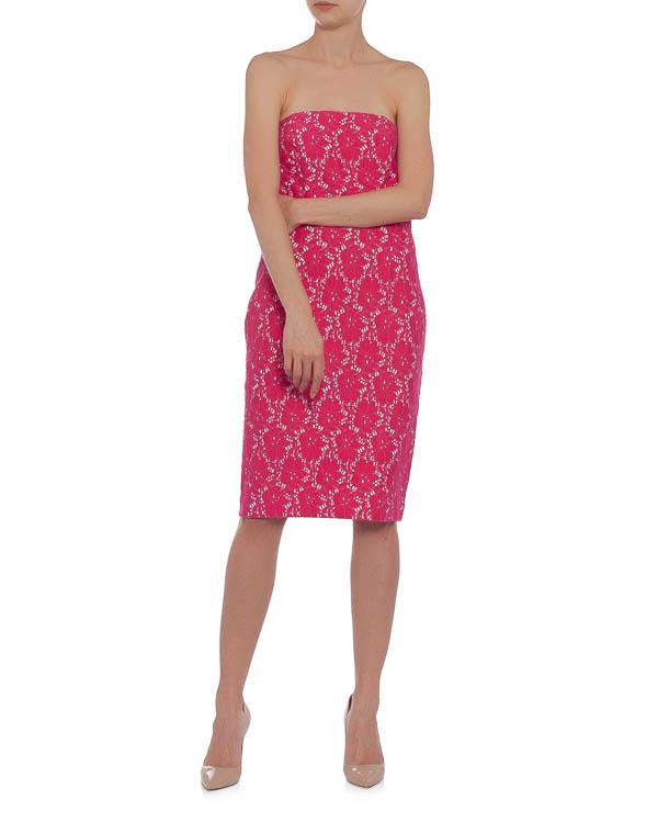 женская платье P.A.R.O.S.H., сезон: лето 2015. Купить за 15700 руб. | Фото 3