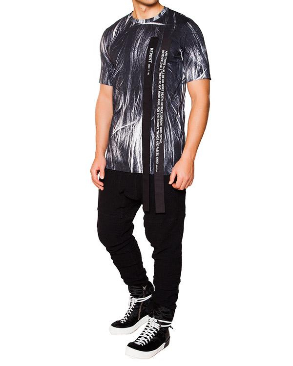 мужская футболка UEG, сезон: зима 2015/16. Купить за 5600 руб. | Фото 3