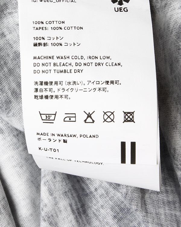 мужская футболка UEG, сезон: зима 2015/16. Купить за 5600 руб. | Фото 5