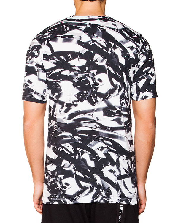 мужская футболка UEG, сезон: зима 2015/16. Купить за 5600 руб. | Фото 2