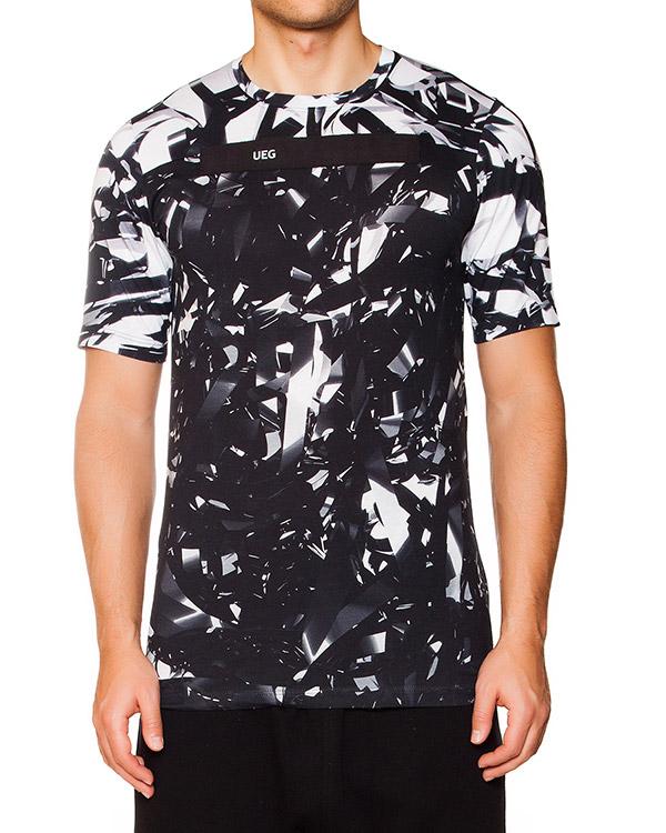 мужская футболка UEG, сезон: зима 2015/16. Купить за 6100 руб. | Фото 1