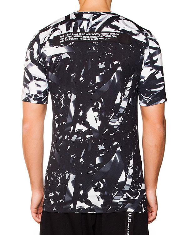мужская футболка UEG, сезон: зима 2015/16. Купить за 6100 руб. | Фото 2
