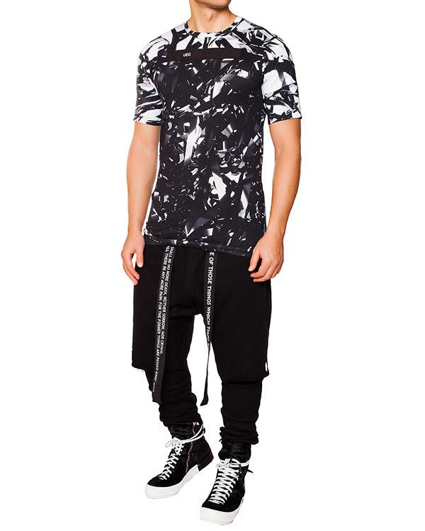 мужская футболка UEG, сезон: зима 2015/16. Купить за 6100 руб. | Фото 3