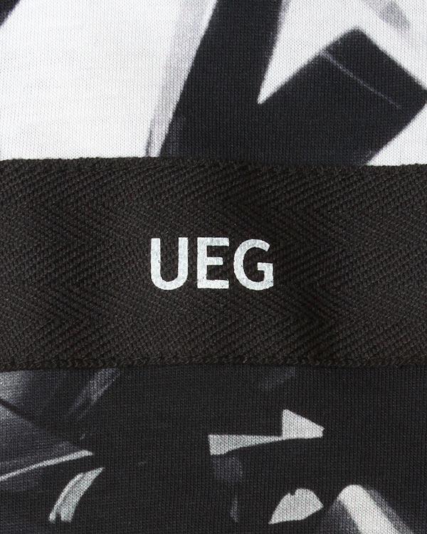 мужская футболка UEG, сезон: зима 2015/16. Купить за 6100 руб. | Фото 4