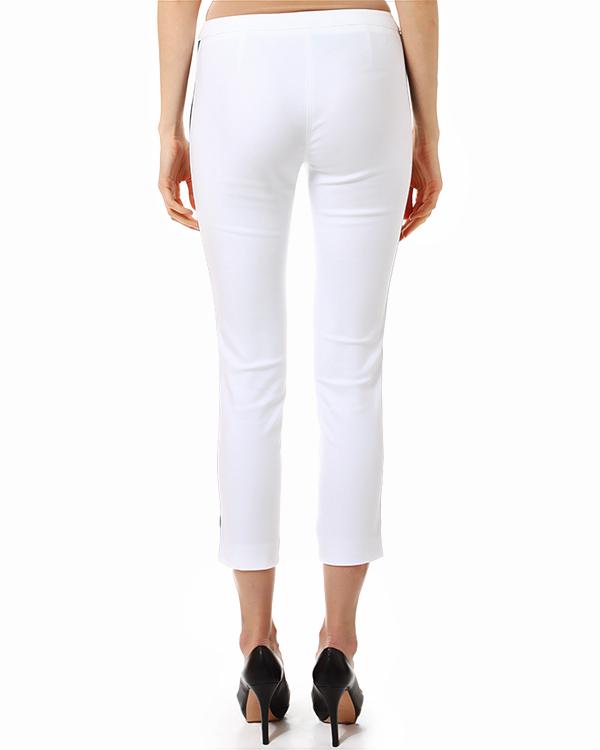 женская брюки KARL LAGERFELD, сезон: лето 2014. Купить за 6700 руб. | Фото 2