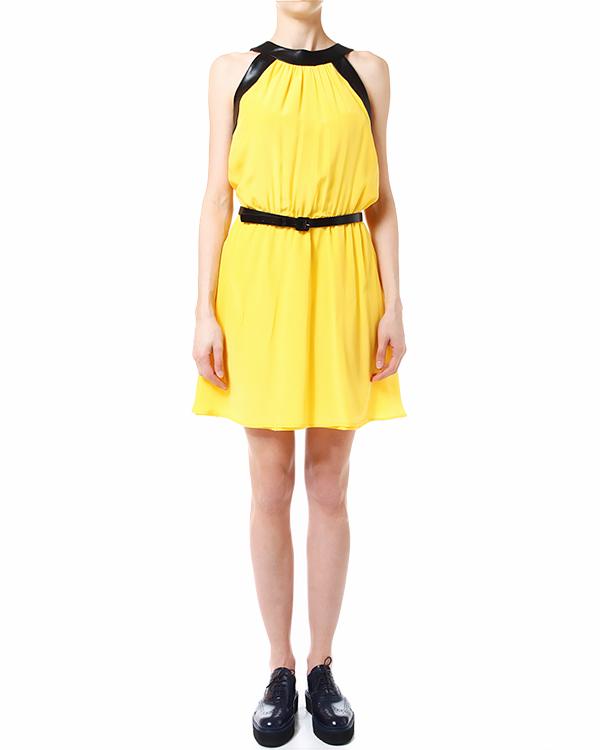 женская платье KARL LAGERFELD, сезон: лето 2014. Купить за 13500 руб. | Фото 2